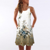 Classy Cover Up Summer Beach Dress Swimsuit Cover Up Women's Dress Available Sizes L-XXL